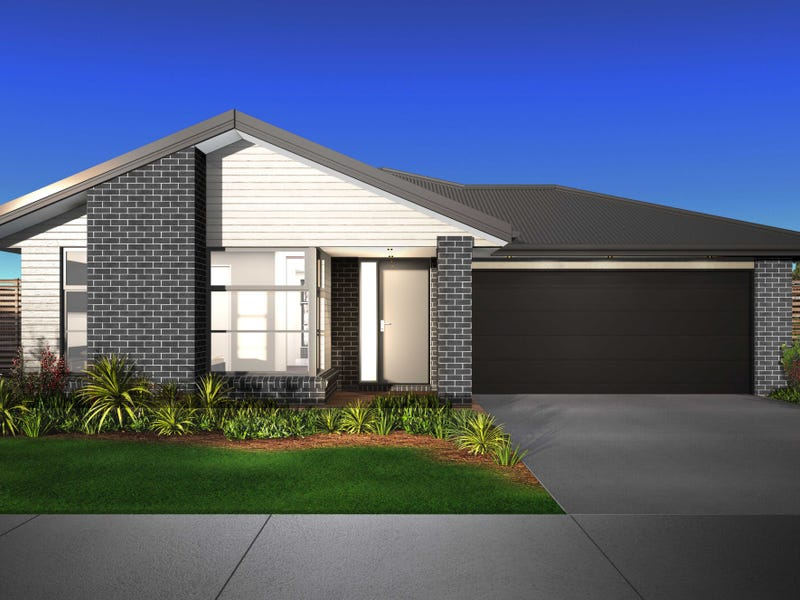 Lot 14 Peak Court, Mansfield