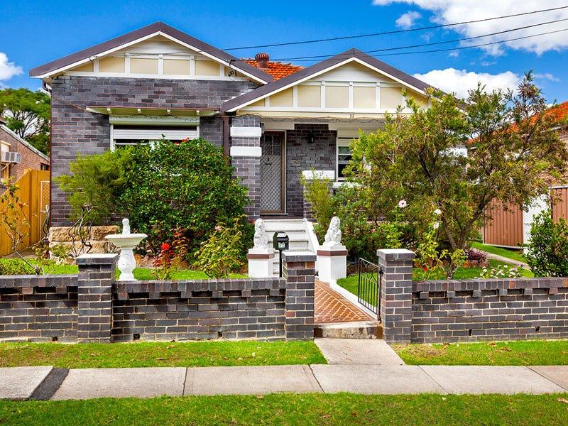 52 Empire Avenue, Concord, NSW 2137