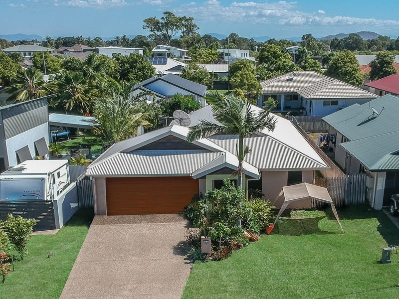 13 Fig Tree Pocket, Idalia, Qld 4811