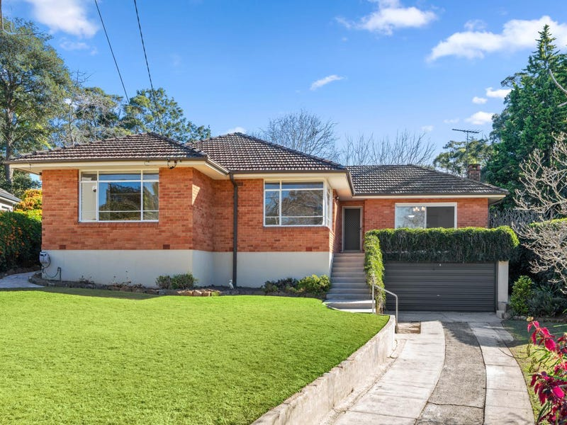 10 Kerrawah Avenue, St Ives, NSW 2075