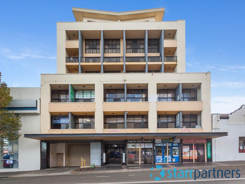 19/105-107 Church Street, Parramatta