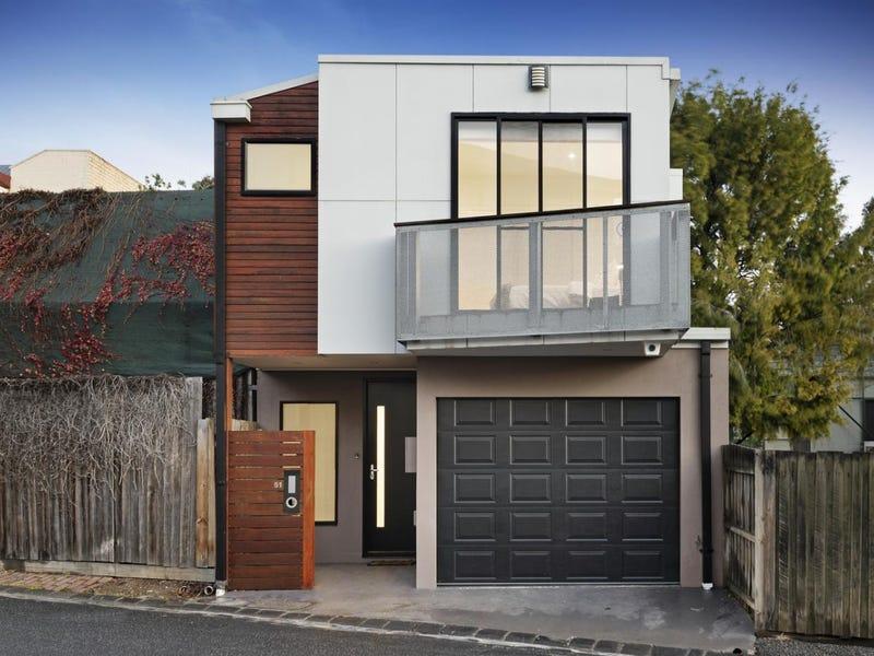 51 Little Curran Street, North Melbourne