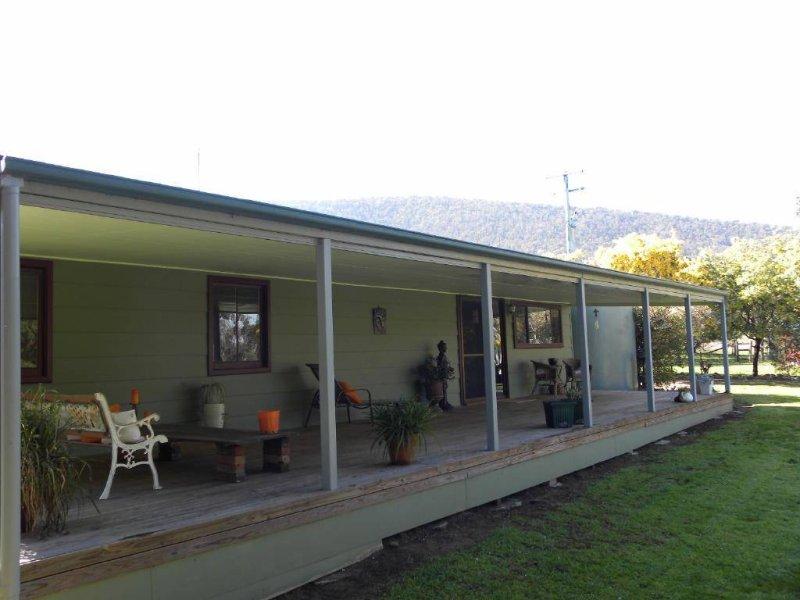 597 Fishers Lane, Murringo, NSW 2586
