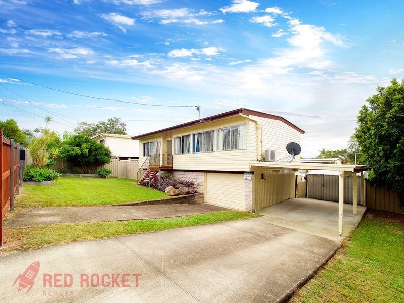 9 Kurrajong Street, Woodridge, Qld 4114
