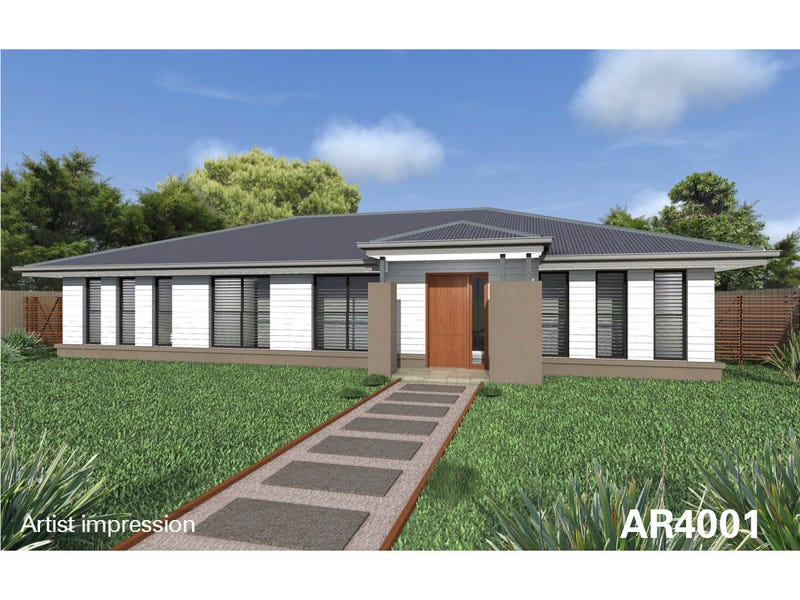 Lot 2 Boonah Rathdowney Road, Wallaces Creek