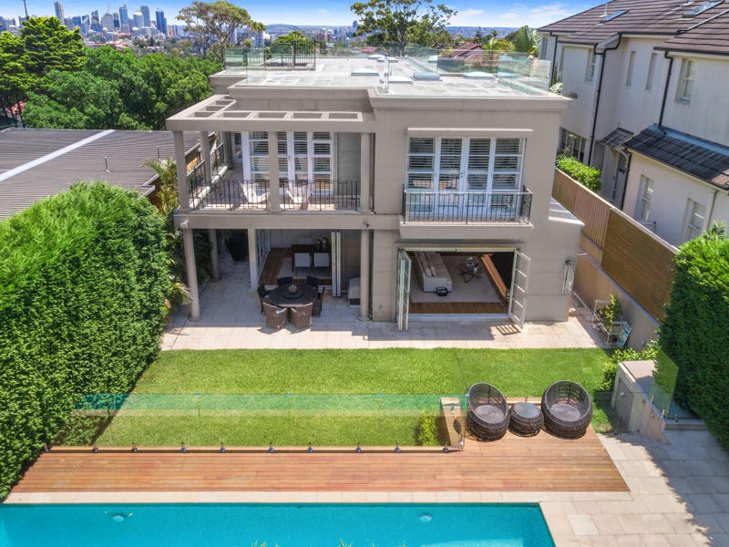 5 Rosslyn Street Bellevue Hill NSW 2023
