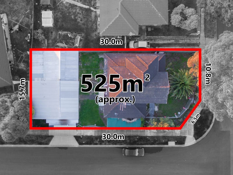 13 Aldergate Crescent, Kings Park, Vic 3021 - Property Details