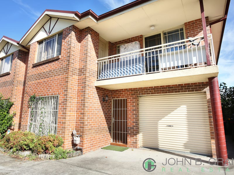 3/9 Raglan Road, Auburn, NSW 2144