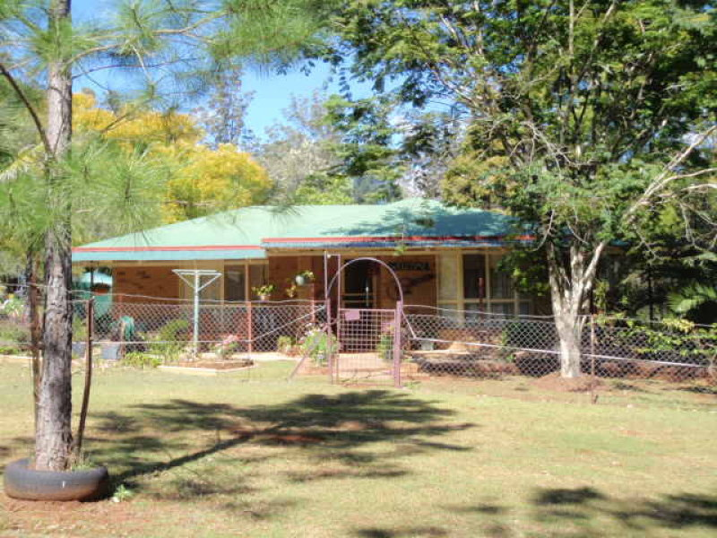 Address available on request, Mount Binga, Qld 4314