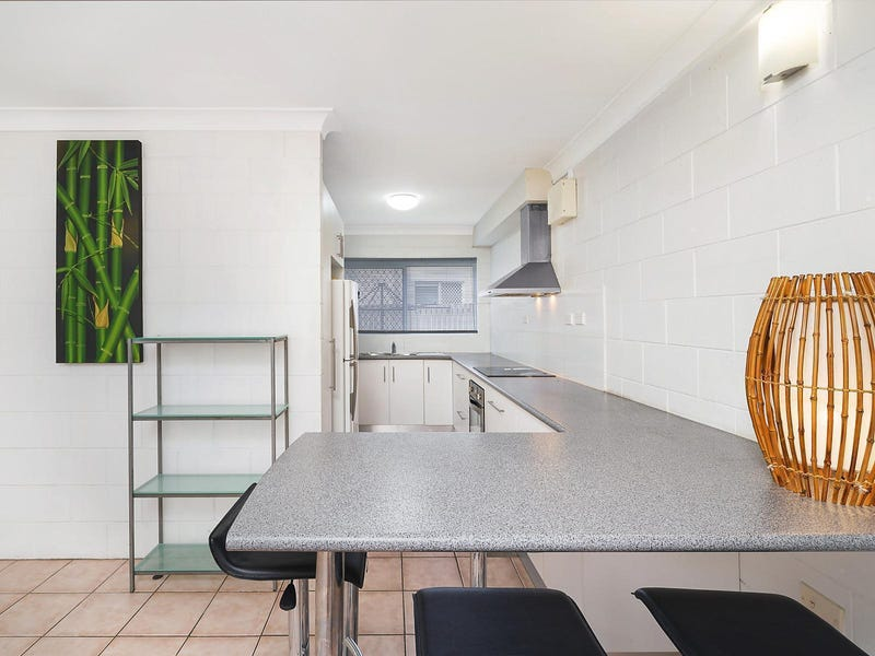 3/171 Grafton Street, Cairns City