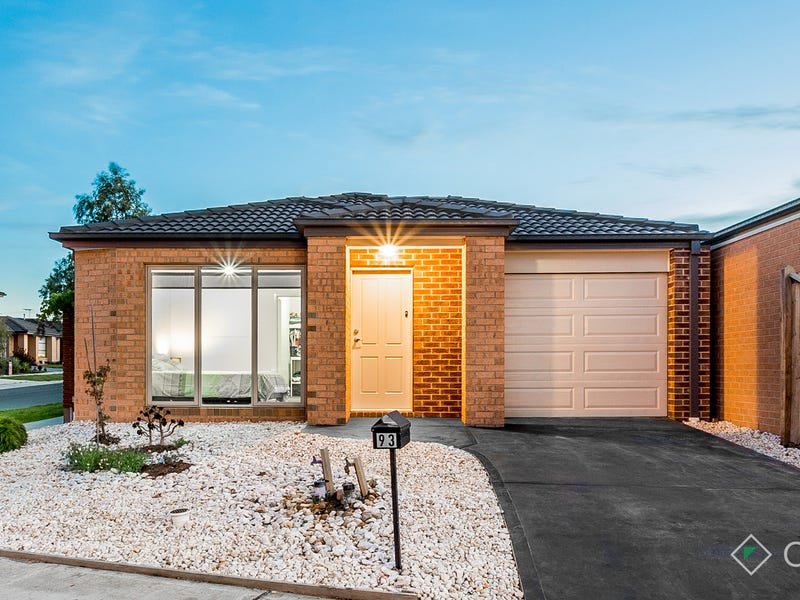 93 Green Gully Road, Clyde