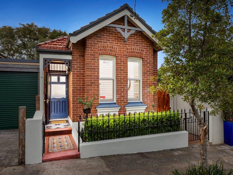 54 Margaret Street, Petersham, NSW 2049