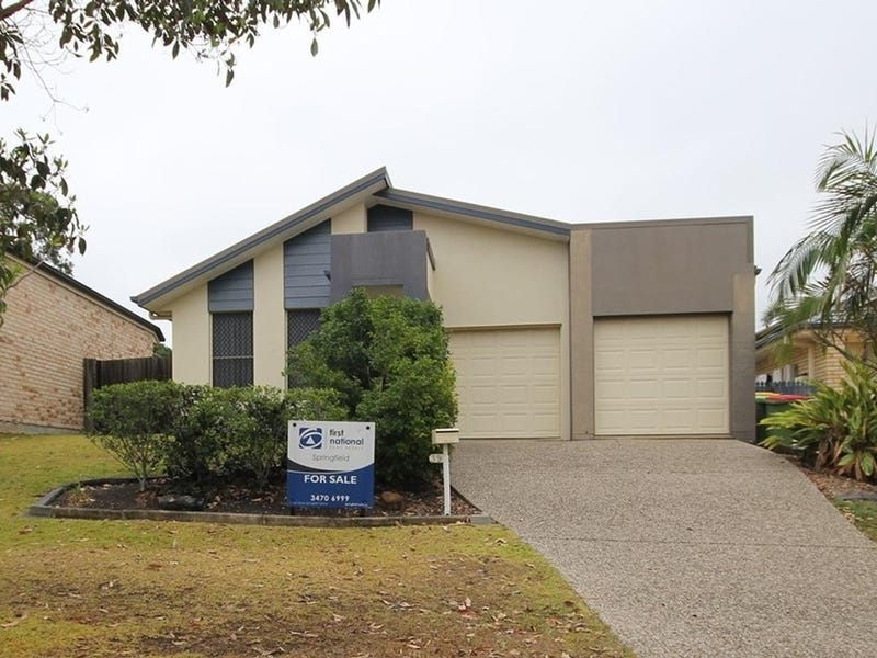 39 Orchard Crescent, Springfield Lakes