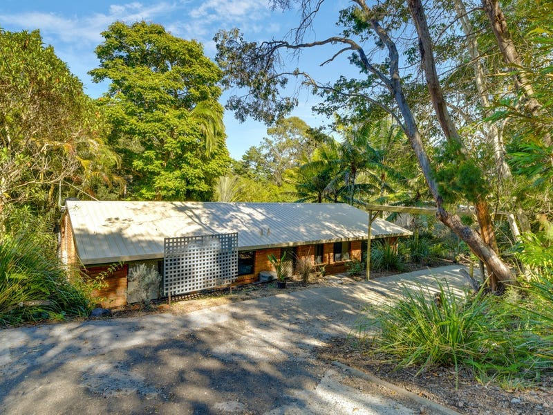 9 Churchill Street, Palmwoods