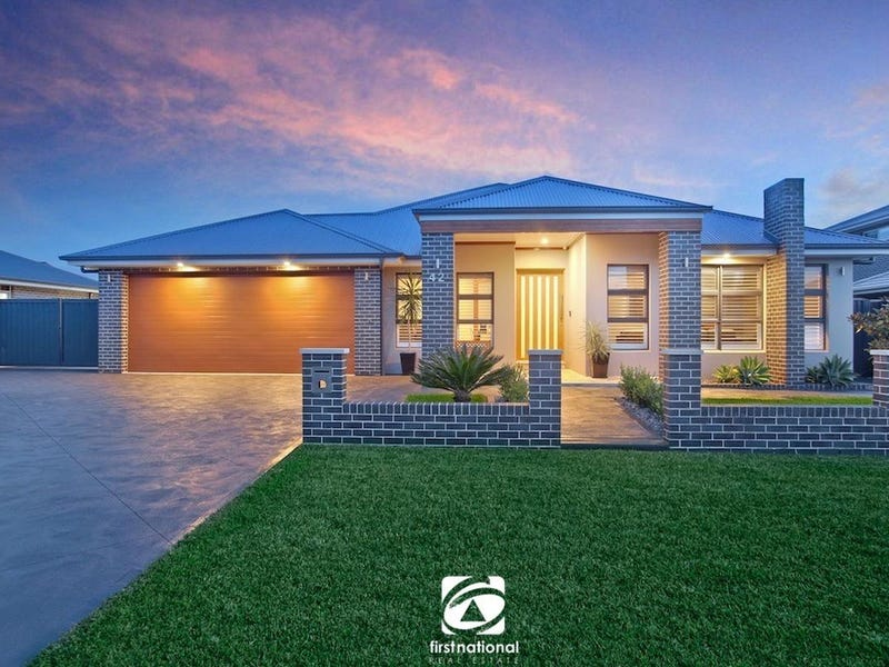 42 Whitten Parade, Harrington Park