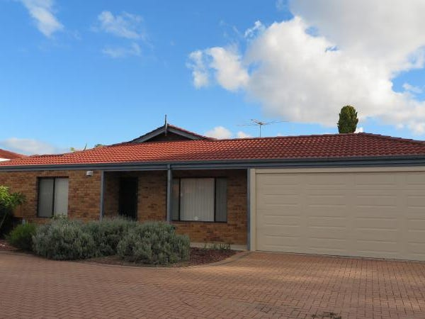 6/11 Exmouth Place, Thornlie