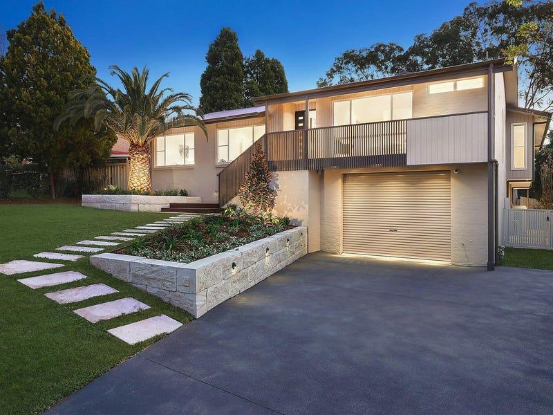 39 Turner Avenue, Baulkham Hills, NSW 2153