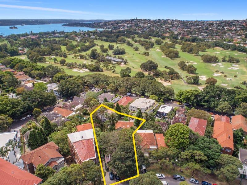 86-88 Birriga Road Bellevue Hill NSW 2023