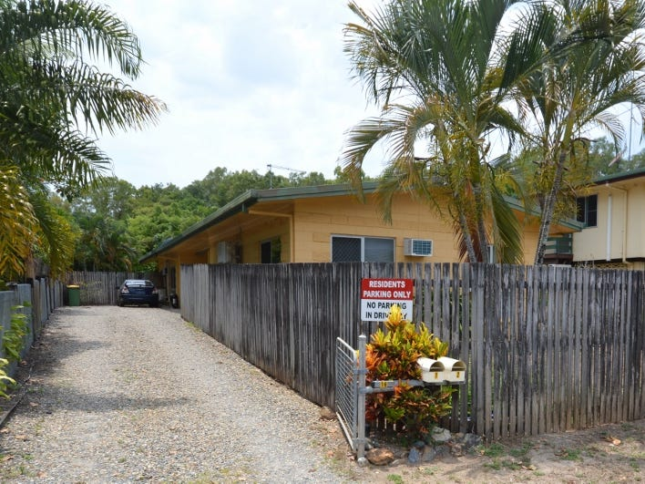 Address available on request, Yorkeys Knob, Qld 4878