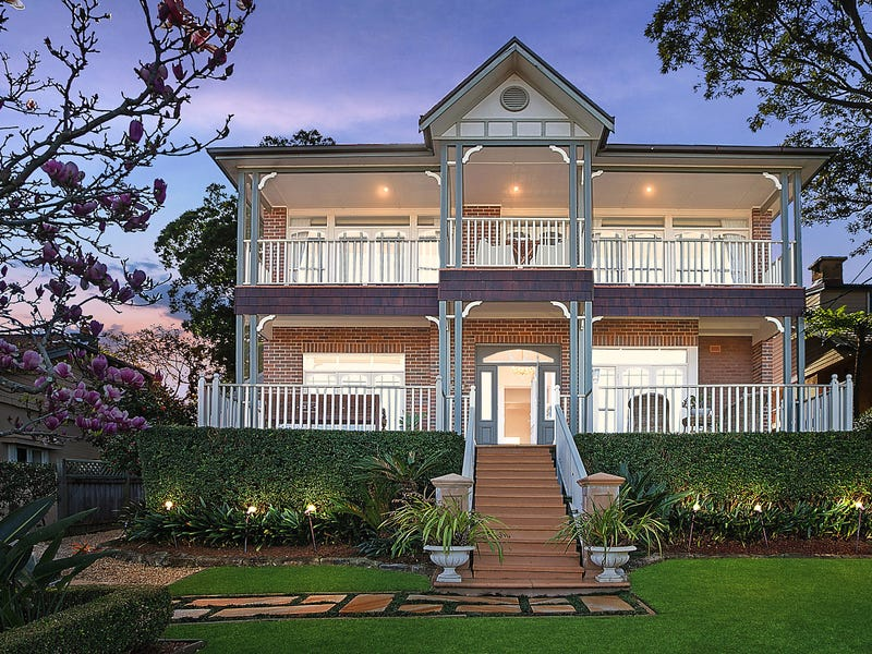 46 Northwood Road, Northwood, NSW 2066