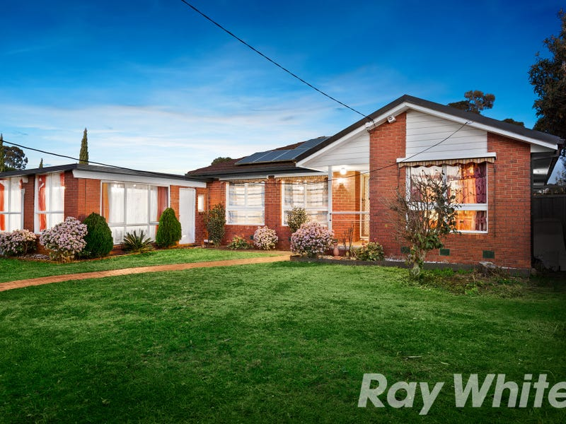 33 Dalkeith Road, Wantirna