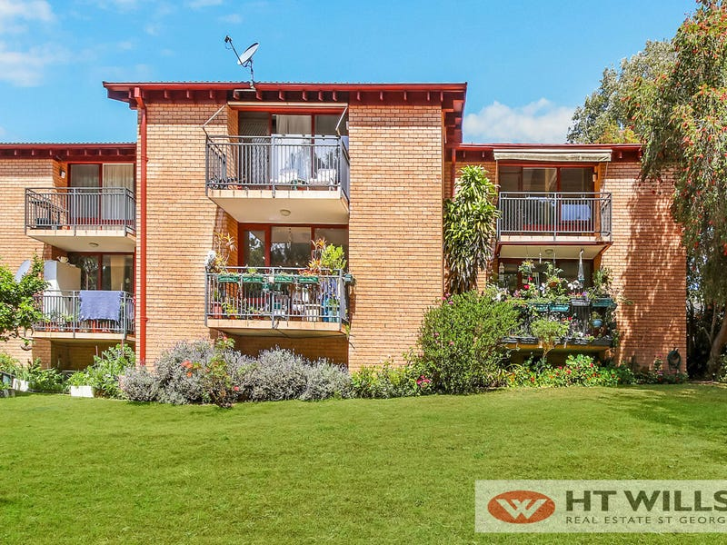 18/25 The Glen Road, Bardwell Valley, NSW 2207