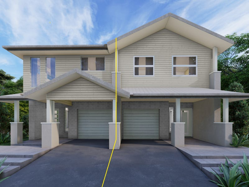 Lot 957 A Clydesdale Road, Cobbitty