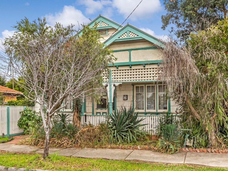 16 Creswick Street, Footscray