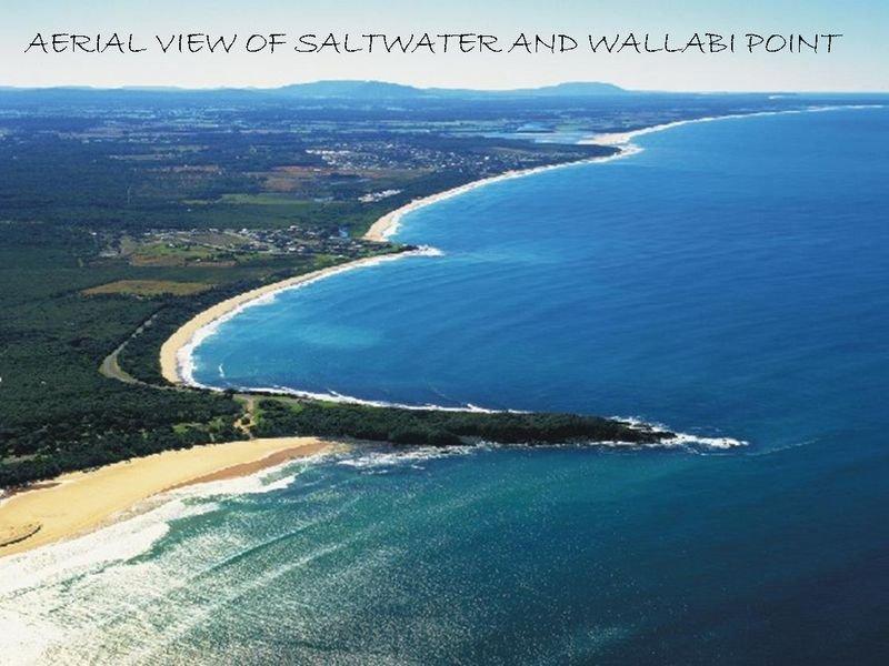 wallabi point - photo #3