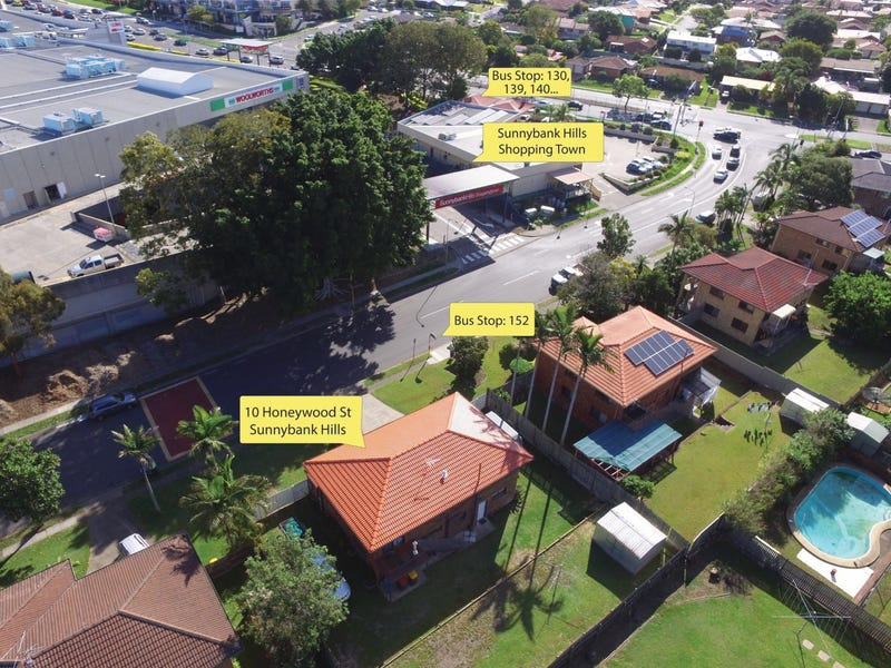 10 Honeywood St, Sunnybank Hills