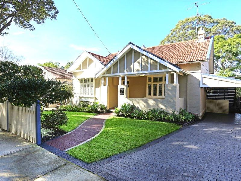 7 Cooney Road, Artarmon, NSW 2064