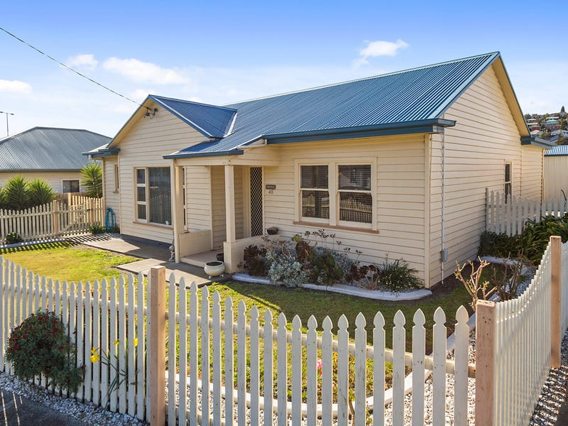 49 Maple Avenue, Moonah