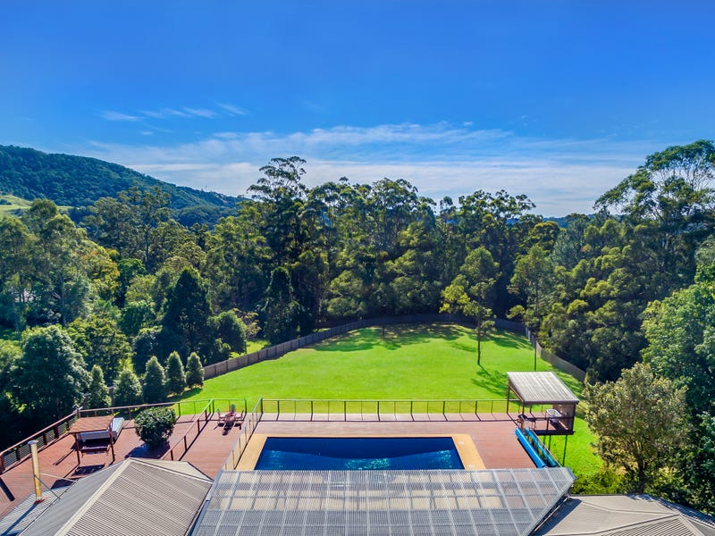101 Bains Road, Currumbin Valley