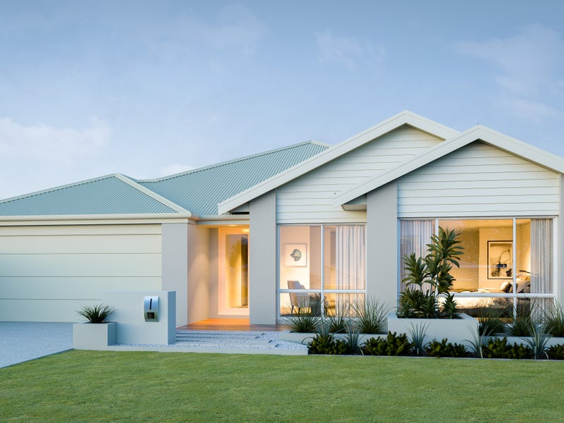 Lot 1451 Swinley Approach, Dunsborough Lakes, Dunsborough