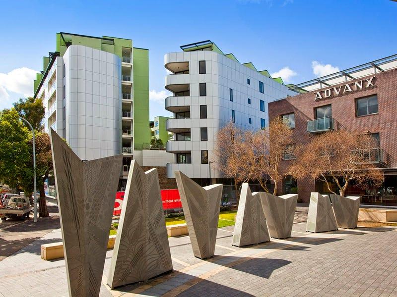 64/20 McLachlan Avenue Rushcutters Bay NSW 2011