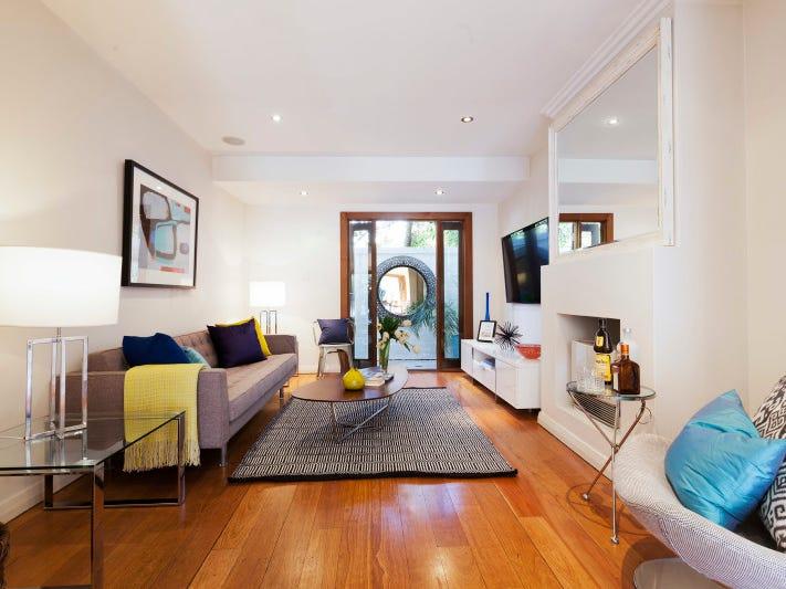 2 Hopewell Lane, Paddington, NSW 2021