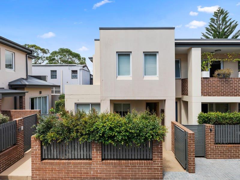 6/18 Gorman Street, Marrickville, NSW 2204