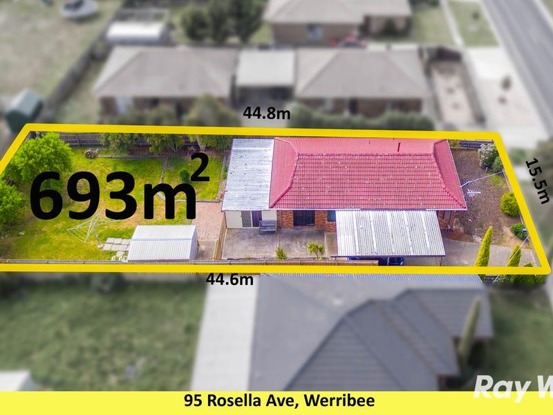 95 Rosella Avenue, Werribee