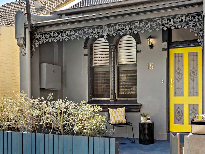15 Avon Street, Glebe, NSW 2037