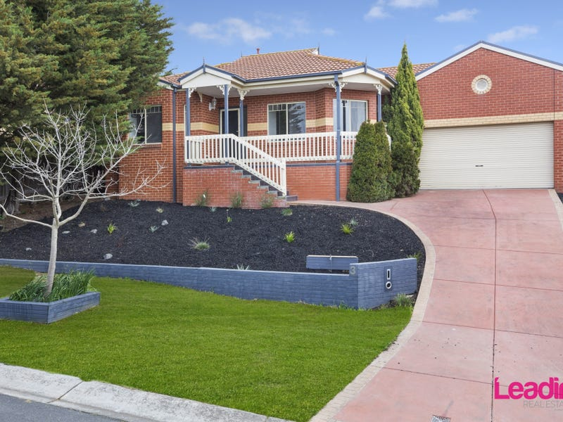 3 Munch Place, Sunbury, Vic 3429