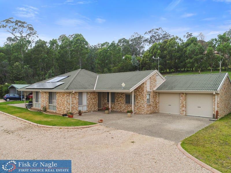 169 Kerrisons Lane, Bega, NSW 2550
