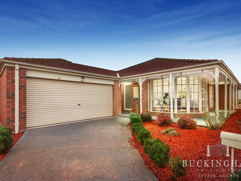 10 Greenview Court, Epping
