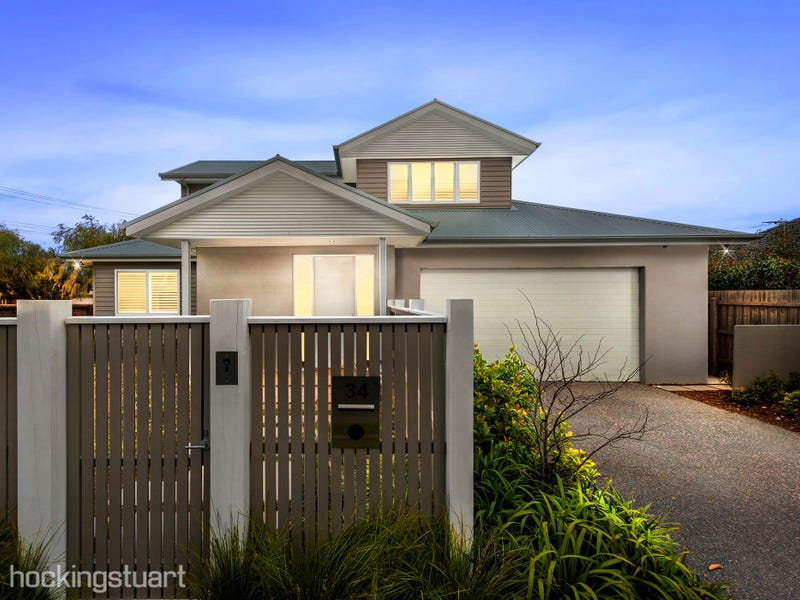 34 Swanpool Avenue, Chelsea, Vic 3196