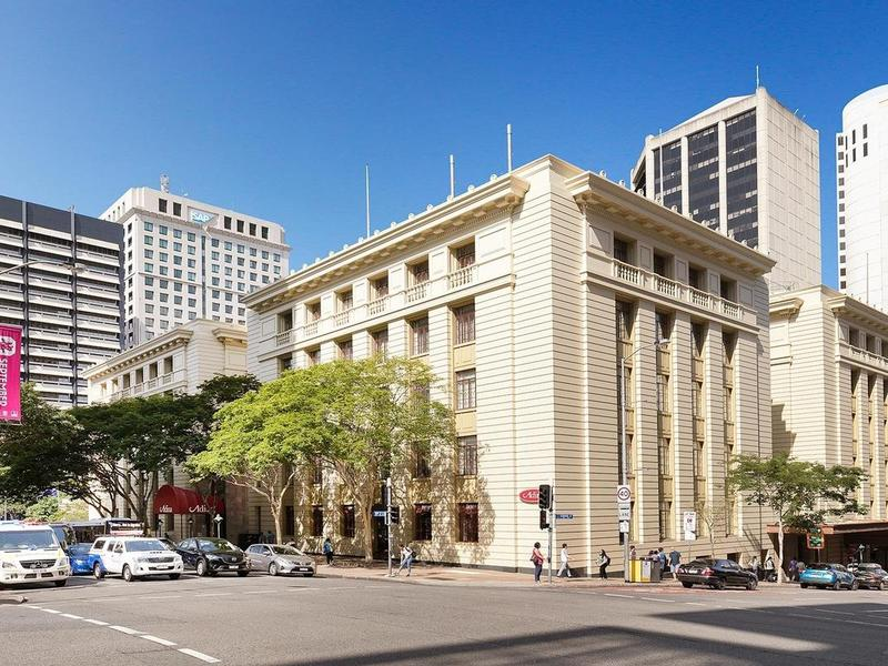78/255 Ann Street, Brisbane City