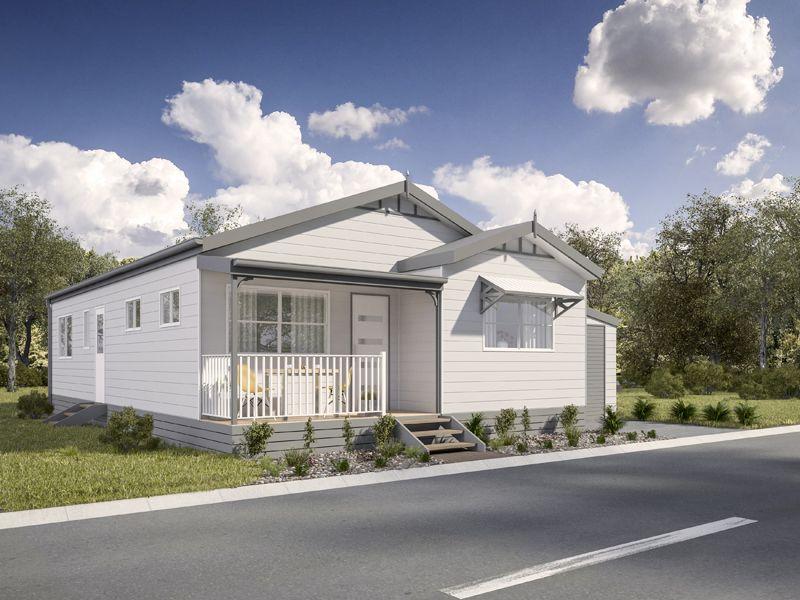 89/639 Kemp Street, Springdale Heights, NSW 2641