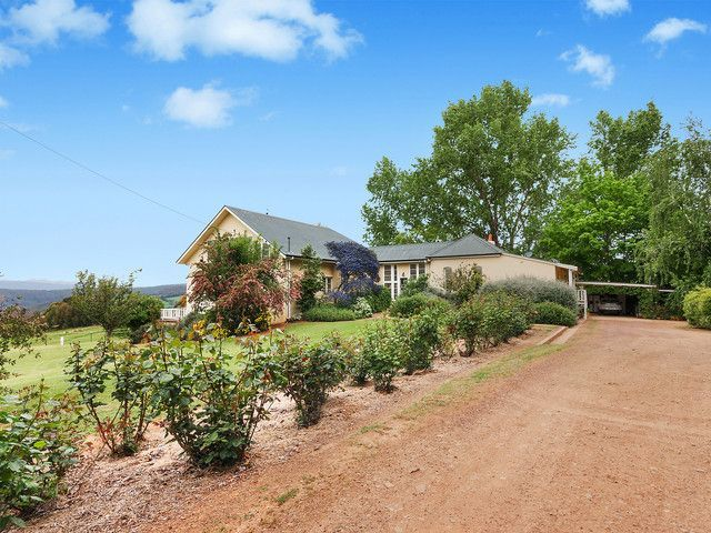 3969 Batlow Road, Batlow, NSW 2730
