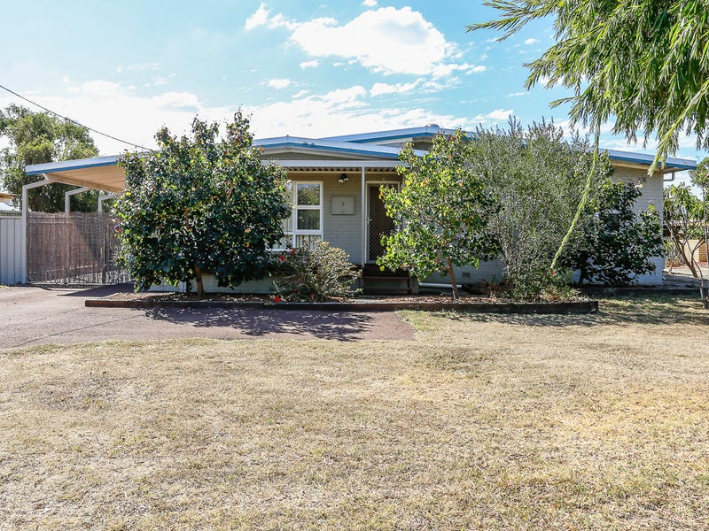 7 Ashby Terrace, Viveash, WA 6056