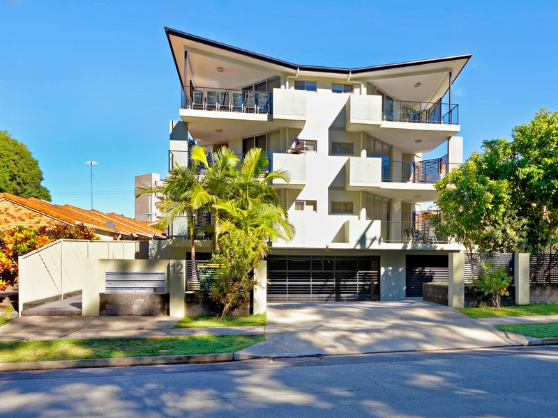 8/12 Portwood Street, Redcliffe