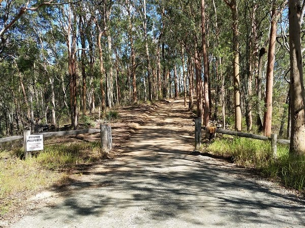 Lot 132 Rowe Road, Laceys Creek, Qld 4521