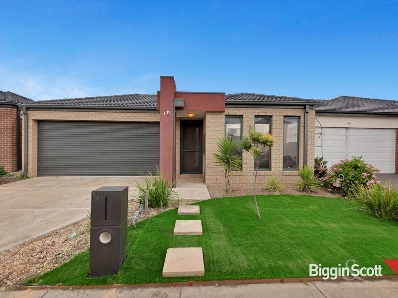 10 Canary Close, Truganina